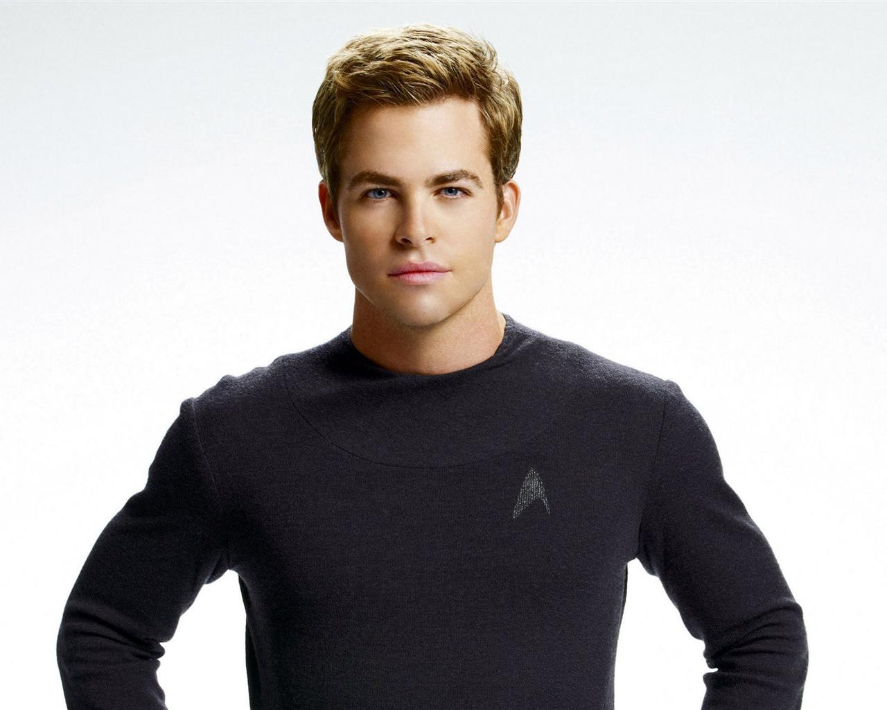 Chris Pine The Reel Times