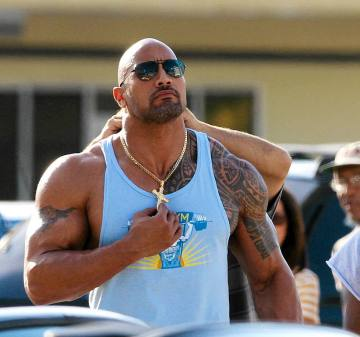Dwayne-Johnson-HD-Pictures-from-Movie-Pain-and-Gain